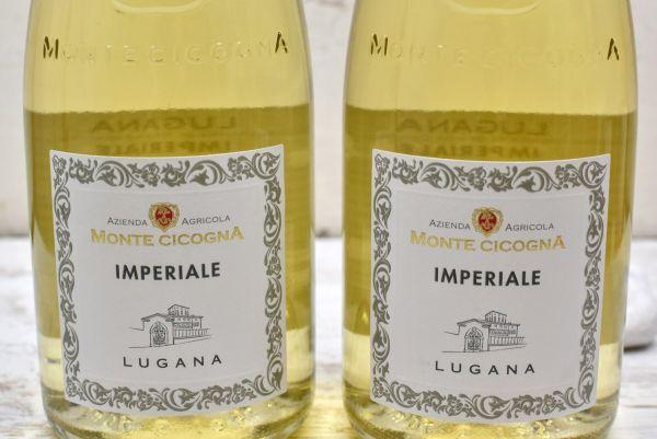 Monte Cicogna - Lugana 2019 Imperiale