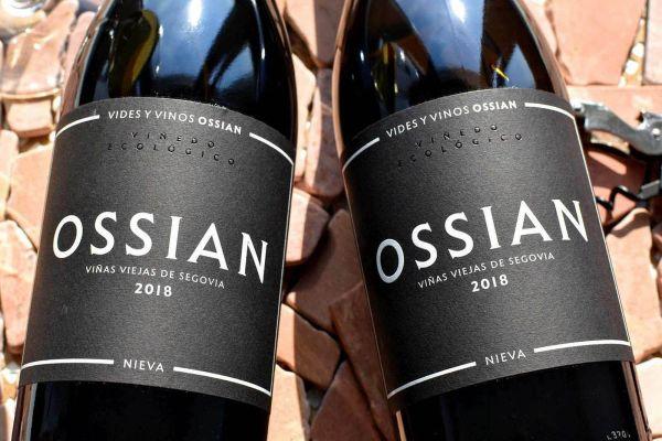 Ossian - Verdejo 2018 Ossian Bio