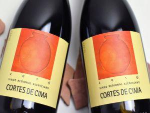 Cortes de Cima - Cortes de Cima 2016