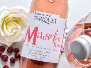 Domaine Tariquet - Marselan Rosé 2020