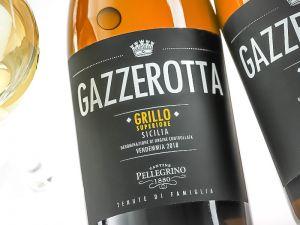 Pellegrino - Grillo Superiore 2018 Gazzerotta
