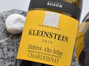 Kellerei Bozen - Chardonnay 2019 Kleinstein