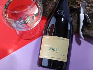 Kellerei Terlan - Sauvignon Blanc 2020 Winkl