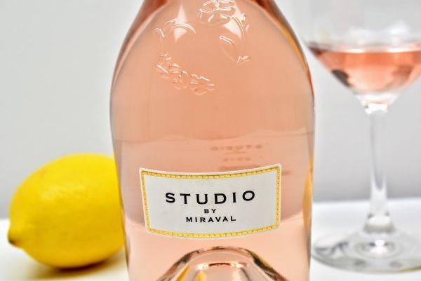 Studio by Miraval 2019 Rosé