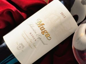Bodegas Muga - Rioja Reserva 2015 Selección Especial