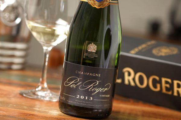 Pol Roger - Champagner 2013 Brut