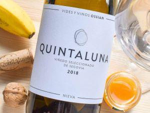 Ossian - Verdejo 2018 Quintaluna