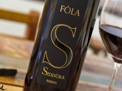 Siddùra - Cannonau di Sardegna Riserva 2017 Fòla