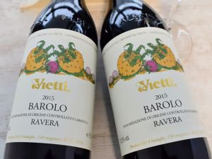 Vietti - Barolo 2015 Ravera
