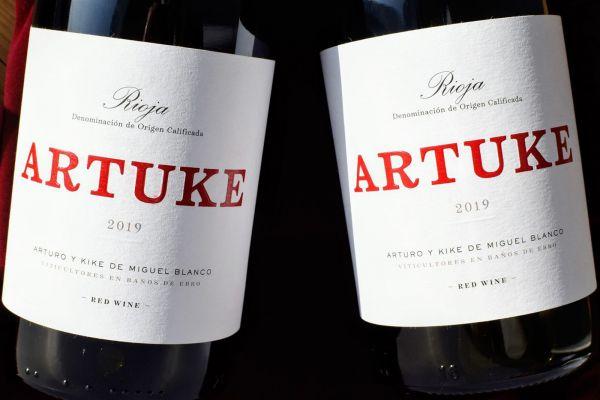 Artuke - Rioja 2019 Artuke