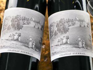 Château Pierrail - Bordeaux Supérieur 2016 Réserve du Château