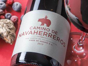 Bernabeleva - Garnacha 2019 Camino de Navaherreros