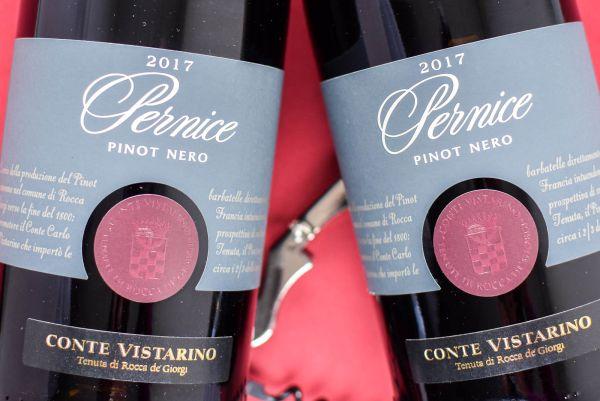 Conte Vistarino - Pinot Nero 2017 Pernice