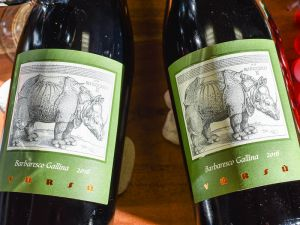 La Spinetta -  Barbaresco 2016 Gallina