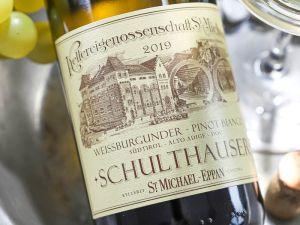St. Michael-Eppan - Weißburgunder 2019 Schulthauser