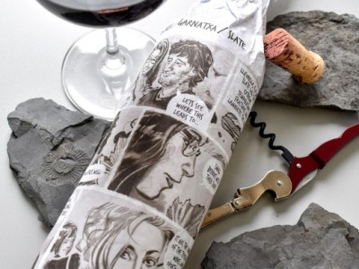 Celler de Capçanes - La Nit de les Garnatxes 2017 Llicorella (Schiefer)