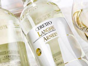 Ceretto - Arneis Langhe 2020 Blangé Bio