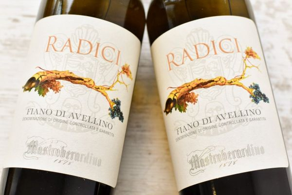 Mastroberardino - Fiano di Avellino 2019 Radici