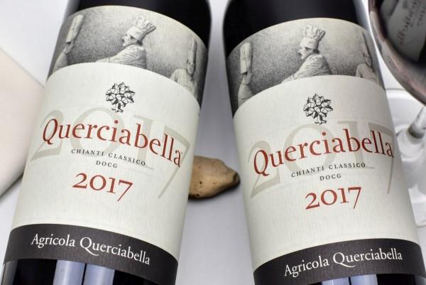 Querciabella - Chianti Classico 2017 Bio