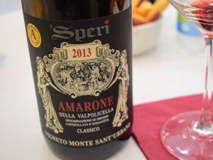 Speri - Amarone Classico 2013 Monte Sant'Urbano