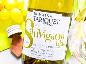 Domaine Tariquet - Sauvignon Blanc 2020