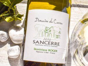 Domaine du Carrou - Sancerre Blanc 2020