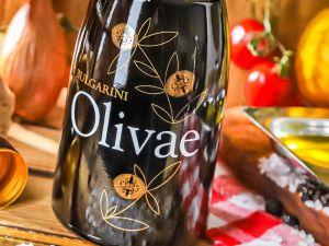 Bulgarini - Olivenöl Extra Vergine 2020 Olivae