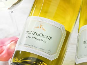 La Chablisienne - Chardonnay 2019 Bourgogne