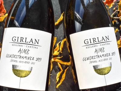 Girlan - Gewürztraminer 2019 Aimé