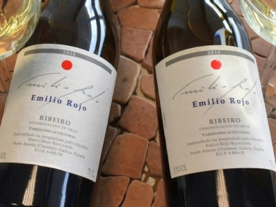 Emilio Rojo - Emilio Rojo 2016