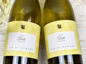 Vie di Romans - Friulano 2018 Dolée