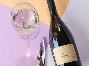Kellerei Terlan - Chardonnay 2019 Kreuth