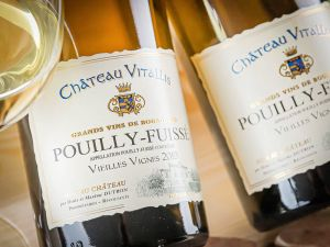 Château Vitallis - Pouilly-Fuissé 2019 Vieilles Vignes