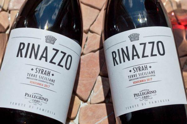 Pellegrino - Syrah 2017 Rinazzo