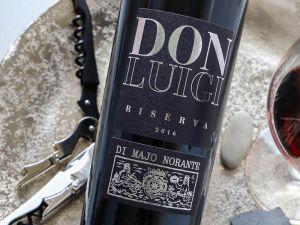 Di Majo Norante - Molise Rosso Riserva 2016 Don Luigi Bio