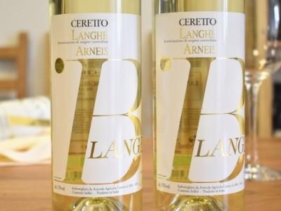 Ceretto - Langhe Arneis 2019 Blange Bio
