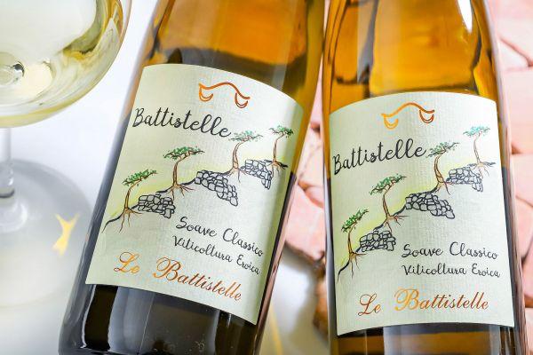 Le Battistelle - Soave Classico 2019 Battistelle