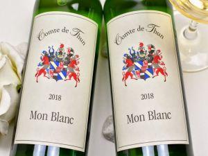 Comte de Thun - Mon Blanc 2018