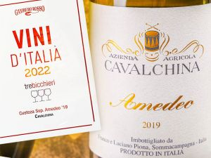 Cavalchina - Custoza Superiore 2019 Amedeo