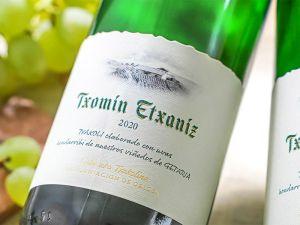 Txomin Etxaniz - Txakoli 2020