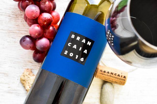 Brancaia - Il Blu 2016