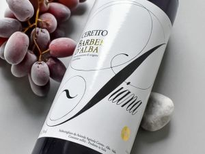 Ceretto - Barbera d'Alba 2019 Piana Bio
