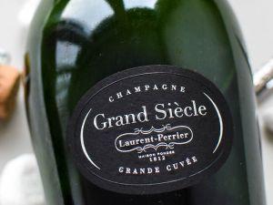 Laurent-Perrier - Champagner Grand Siècle Brut