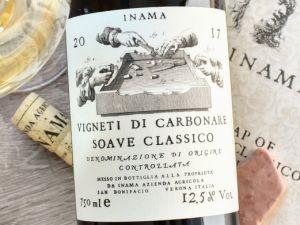 Inama - Soave Classico 2017 Carbonare