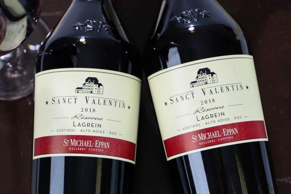 St. Michael-Eppan - Lagrein Riserva 2018 Sanct Valentin