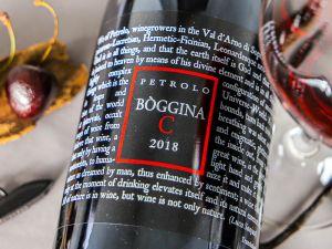 Petrolo - Bòggina Classico 2018 Bio