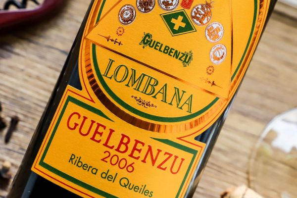 Guelbenzu - Lombana 2006