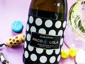 Bodega Paco & Lola - Albariño 2020 Paco & Lola