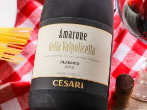 Cesari - Amarone Classico 2016