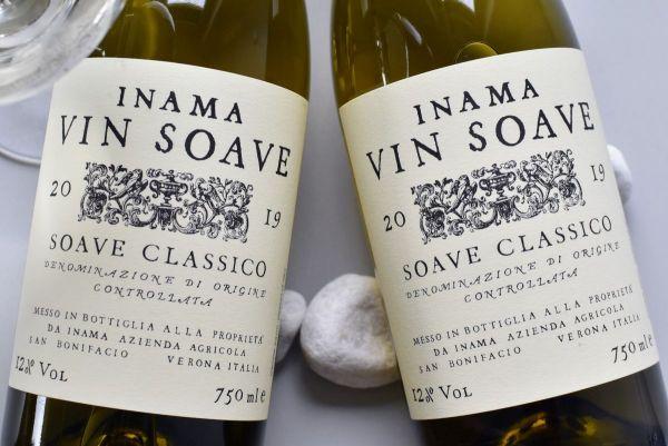 Inama - Vin Soave 2019